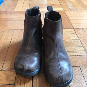 Noelle boots by Doc Marten